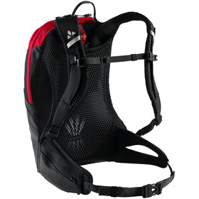 VAUDE Tremalzo 10 Backpack indian red